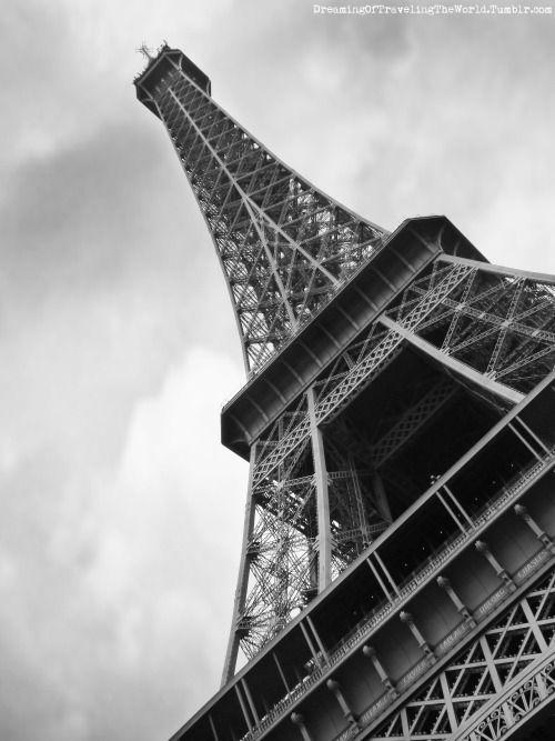 Eiffel TowerParis. France