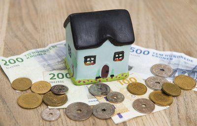 Top og bund 10: Her er huspriserne steget og faldet mest - 4. kvartal 2015