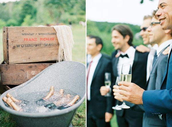 Peter And Veronika | Destination Wedding Photographers | Destination Wedding | Outdoor wedding | Outdoor Rustic Wedding | Wiegerova Vila | peterandveronika.com