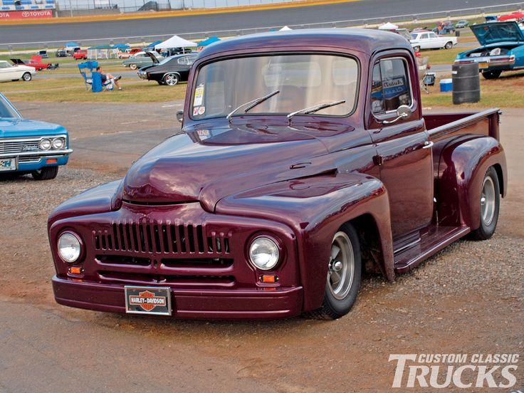 1951 International L110 - 0425