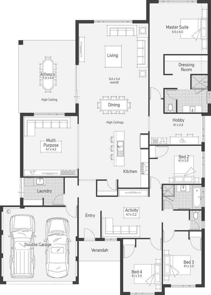 39 best images about house plans on pinterest 2nd floor for Dale alcock home designs
