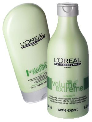 L'Oreal Professionnel Serie Expert Volume Extreme - InStyle Best Beauty Buys 2007 Winner