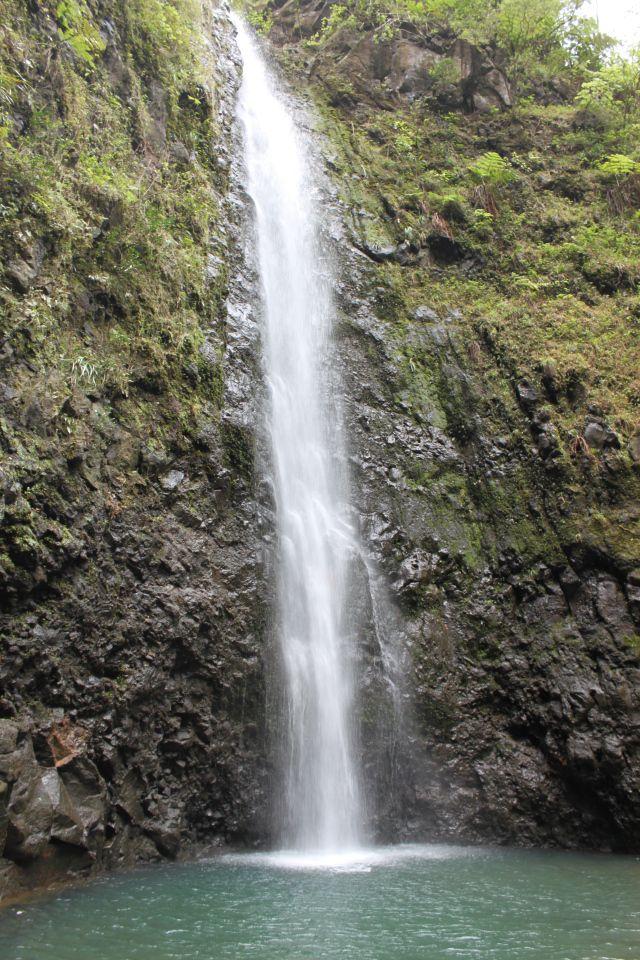 16 best Best Oahu Waterfalls images on Pinterest | Oahu