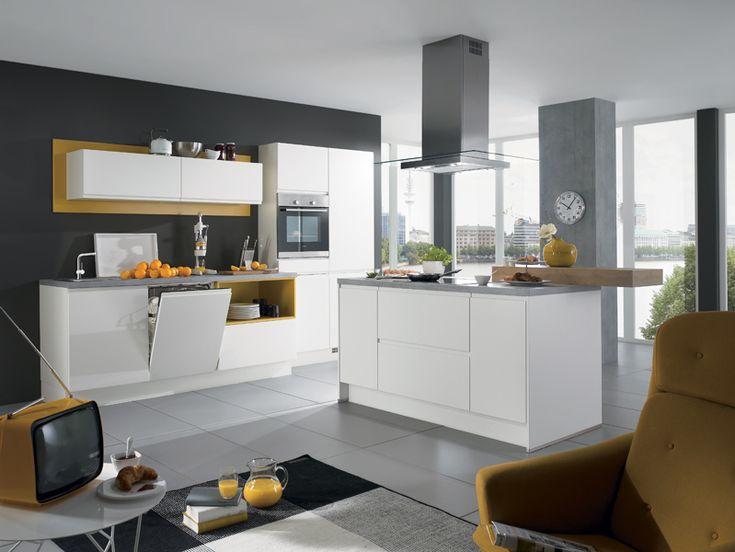 Amazing conforama un nouvel espace ddi la cuisine with for Creer sa cuisine en 3d