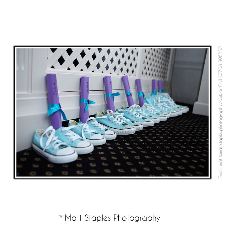 A #converse #wedding. #Bride #Groom #bridesmaids #bestman and #ushers all in custom converse #shoes. #wedding #weddingphotography