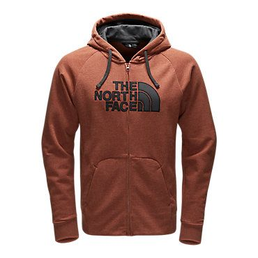 The North Face Men's Avalon Half Dome Full Zip Hoodie