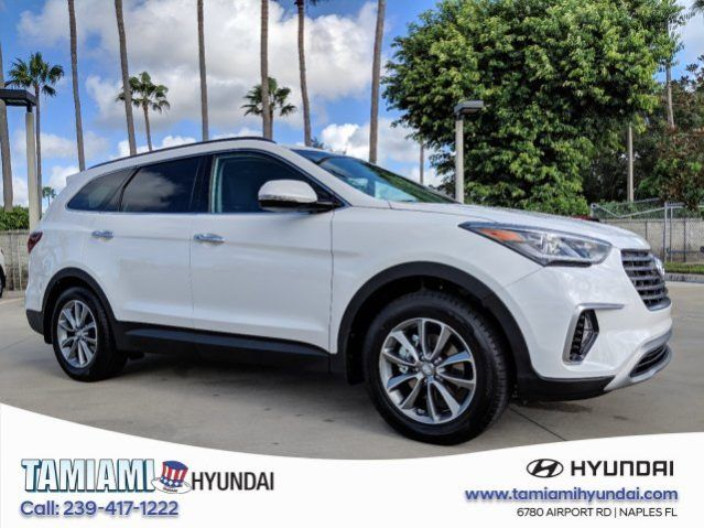 Used Hyundai Santa Fe Xl For Sale In Naples Fl With Images Hyundai Santa Fe Cars For Sale Used Vehicles