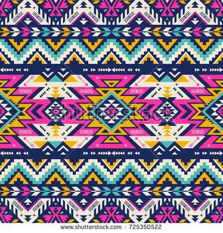 25 Unique Navajo Pattern Ideas On Pinterest Tapestry