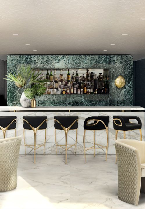 Boutique Hotel – New York City, USA by Koket
