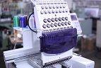Single-Head Butterfly Machine www.ButterFlyEmb.com