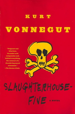 """the concept of death in billy pilgrim by kurt vonnegut Listen: billy pilgrim has come unstuck in time  he has seen his birth and death  many times, he says, and pays random visits to all events in between (4)"""" so  begins kurt vonnegut, jr's science fiction novel slaughterhouse five  and the  way that individuals interpret and process the concept of reality."""