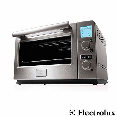 Imagem para Forno Elétrico Electrolux Pro 21 L, 1680W de Potência - OTP10 a partir de Fast Shop