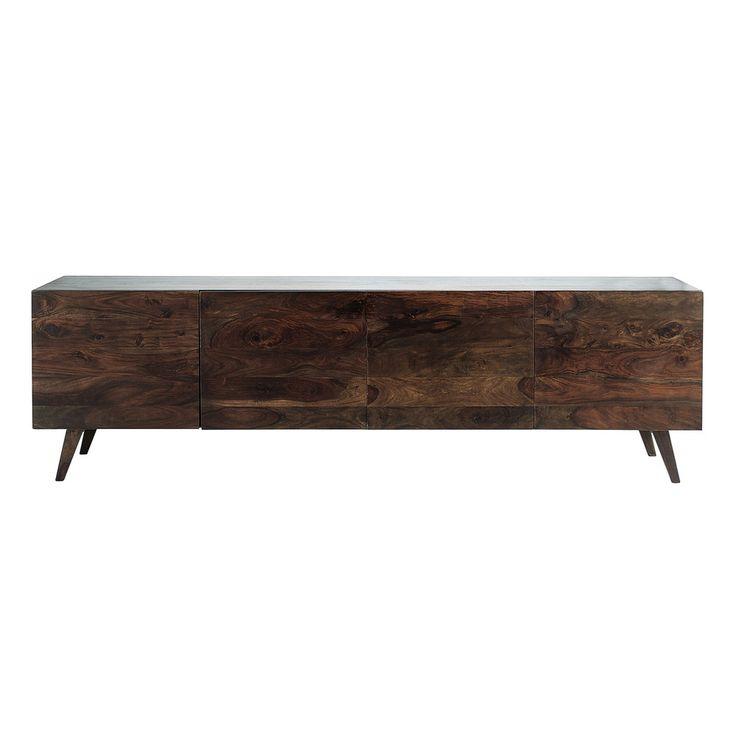 25 beste idee n over vintage dressoirs op pinterest muntkleurige meubelen muntgroen dressoir - Kamer buffet heeft houten eet ...