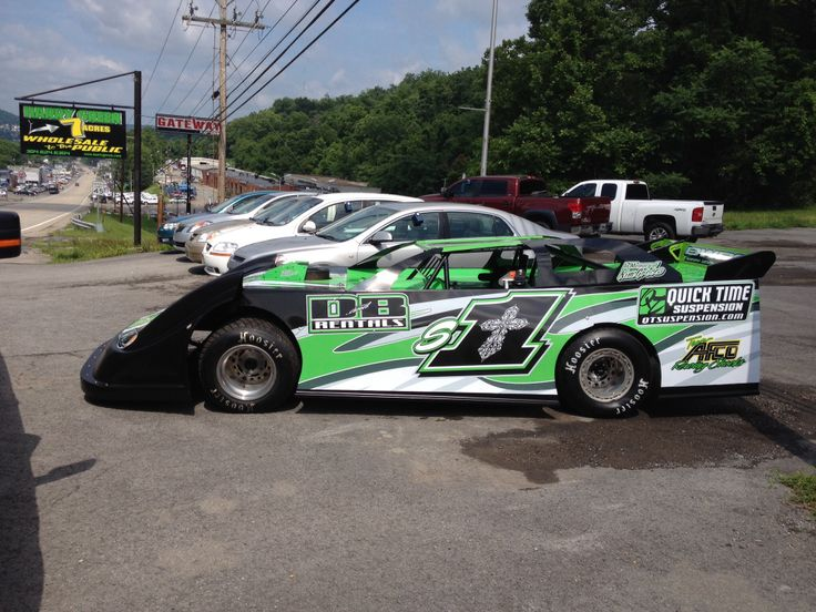 harry green wholesale to public steve wilmoth late model dirt racing west virginia cars. Black Bedroom Furniture Sets. Home Design Ideas