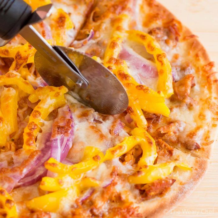 Fish Pizza Recipe - Montana Hunting and Fishing Information