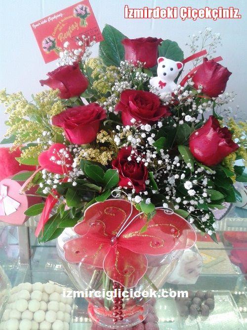 çiğli çiçek çiğli çiçekçi çiğlide çiçekçiler