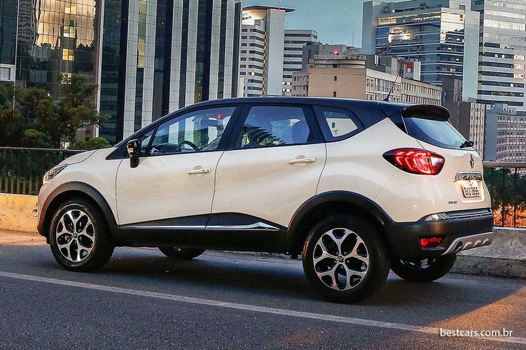 Renault Captur Amazing Car Picture Carros Do Futuro Carros De