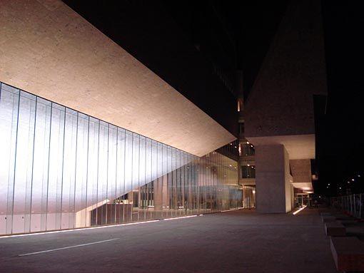 Grafton architects | Luigi Bocconi University, Milan