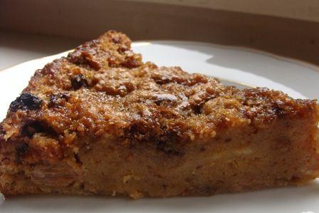 Broodpudding - Junnekes recepten