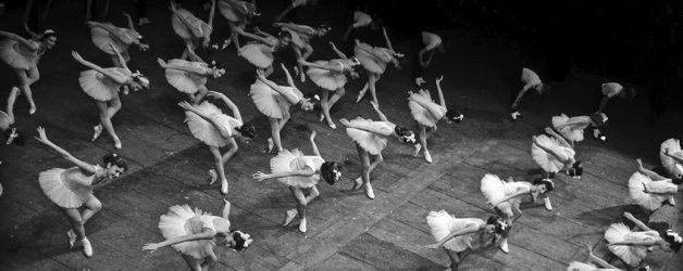 La Scuola di Ballo dell'Accademia Teatro alla Scala compie duecento anni. Un libro celebra questa importante ricorrenza!  ➜ http://6e20.it/it/eventi/album-di-compleanno-1813-2013.html