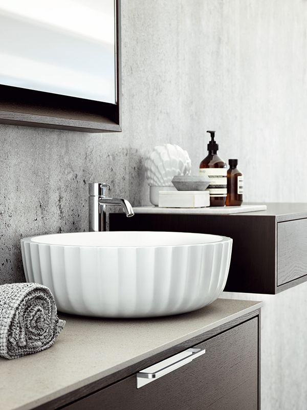 Svedbergs bathroom concept