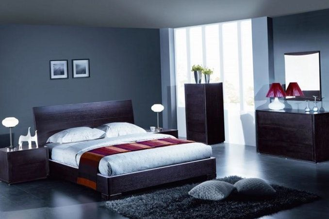 Epingle Sur Chambres