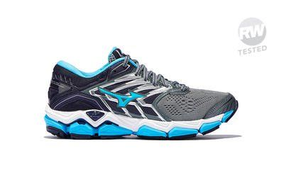 running shoes with best cushioning