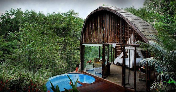 16 cheap private pool Bali villas you won't believe under $100 #girlaroundworld