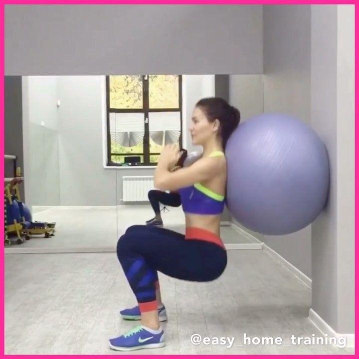 1,606 vind-ik-leuks, 3 reacties - ПП ЗОЖ ФИТНЕС УПРАЖНЕНИЯ (@easy_home_training) op Instagram: 'Комплекс для ног с акцентом на любимейшие ЯГОДИЦЫ 🍑🍑💪 0️⃣ РАЗМИНКА-разогрев мышц и суставов - 5 мин…'