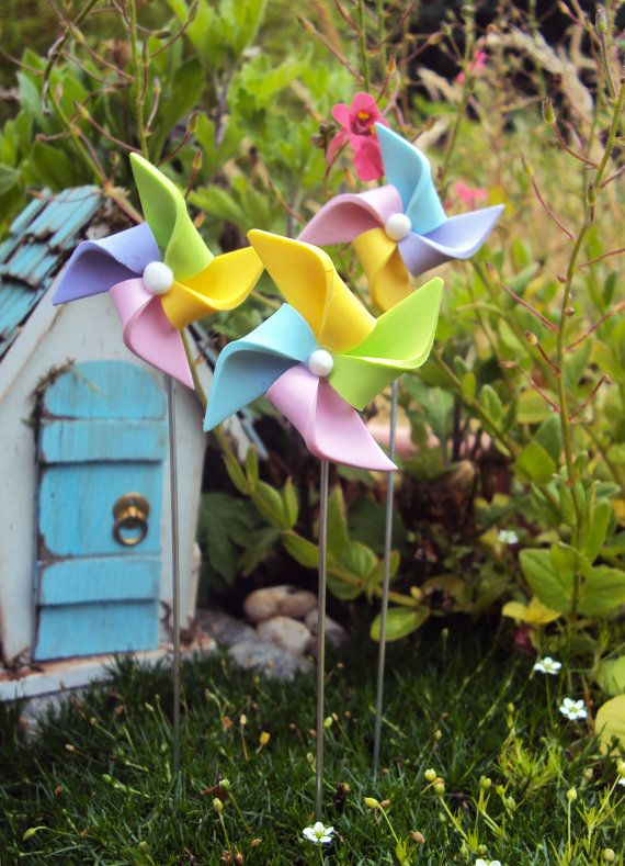 Ravishing  Best Images About Fairy  Miniature Garden Supplies On  With Handsome  Miniature Pinwheel For Fairy Garden Polymer With Beautiful Tasia Maris Gardens Nissi Beach Also Peninsula Gardens Kas Turkey In Addition Garden Shed London And Rhs Garden Wisley Opening Times As Well As Garden Shale Additionally Hampstead Hill Gardens From Pinterestcom With   Handsome  Best Images About Fairy  Miniature Garden Supplies On  With Beautiful  Miniature Pinwheel For Fairy Garden Polymer And Ravishing Tasia Maris Gardens Nissi Beach Also Peninsula Gardens Kas Turkey In Addition Garden Shed London From Pinterestcom
