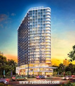 Apartemen Bellevue Place Tebet