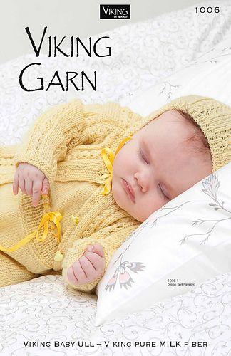 Ravelry: Viking Garn 1006 - patterns
