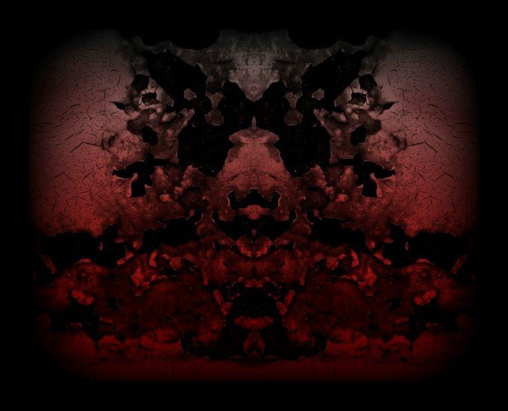 Digital Art : Meet The Devil