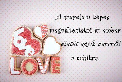 idézet a szerelemről