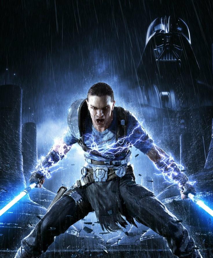 Starkiller, Star Wars The Force Unleashed