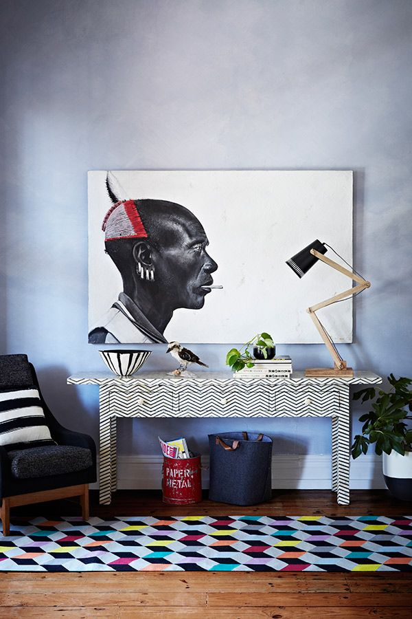 644 best images about ethnic home on pinterest ethnic for Funky home decor south africa