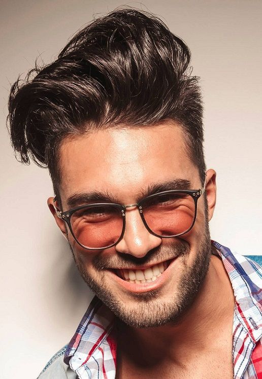 Pin By Jokes On Men's Hairstyle