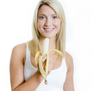 Banana To Treat Vaginal Discharge
