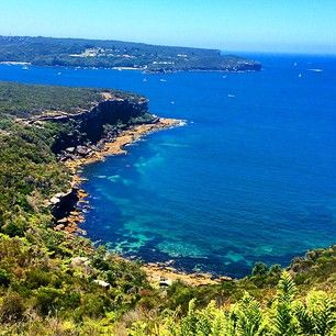 Spit Bridge to Manly walk   32 Sydney Outings For Less Than $15