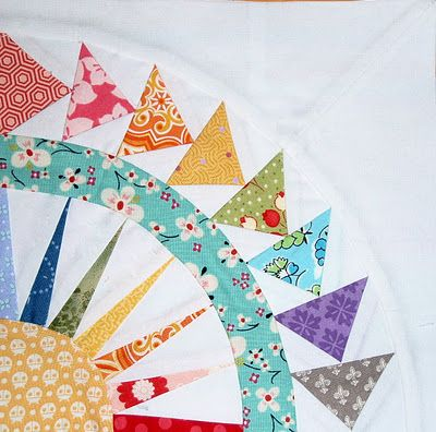 Pretty Colors..: Quilt Inspiration, York Beautyful Link, Quilt Ideas, York Beautiful, Quilt Block, Paper Piece, New York, Pattern Include, Quilt Pattern
