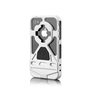 iPhone 4/4S Case White now featured on Fab.