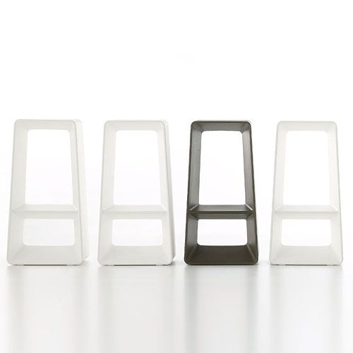 Gandia Blasco Air Modern Outdoor Bar Stool | Stardust Modern Design