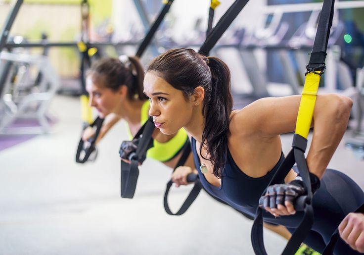 4 formas de queimar mais calorias na academia
