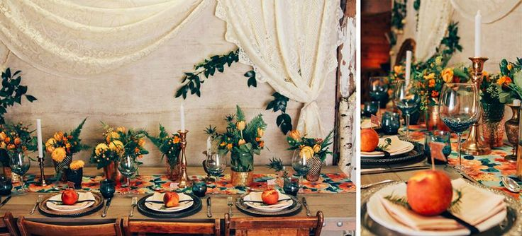 Photo by Cameron May Photography. Styling by Kismet and Clover. Florals by Antheia Floral Boutique.