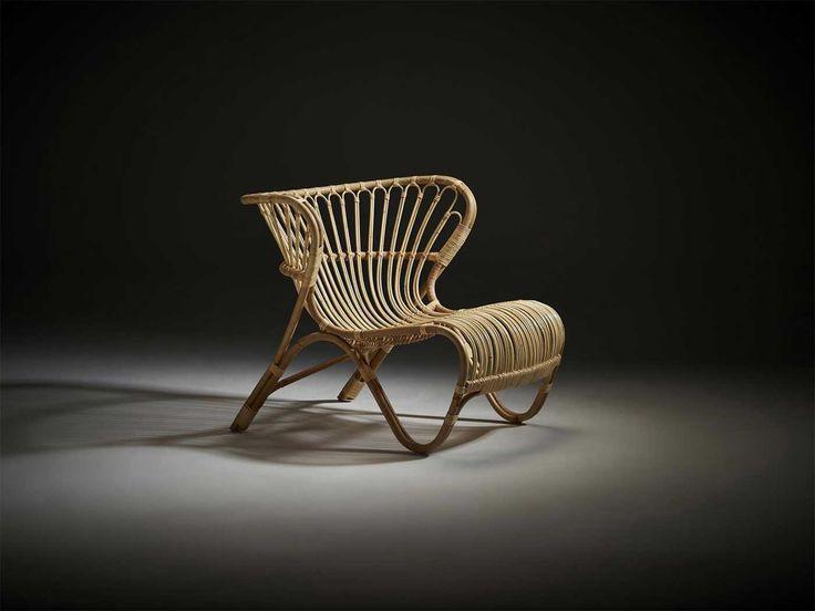 Sika Design Viggo Boesen Stuhl Fox kaufen im borono Online Shop