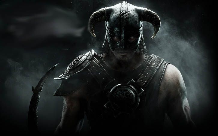 Skyrim - amazing game Want to play? http://mmohaven.com