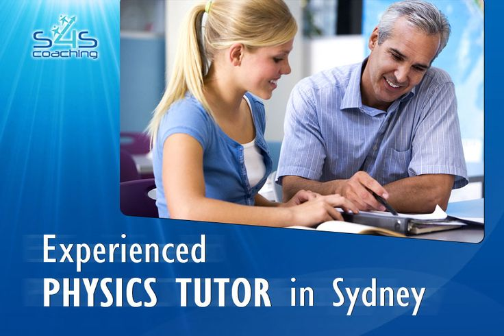 Experienced Physics Tutor in Sydney - Gain essential knowledge and skills with highly informative study materials from S4S Coaching, ensuring individual attention for your child. Hire Physics Tutor in Sydney at http://www.s4scoaching.com.au/ or call us at 02 8677 3432