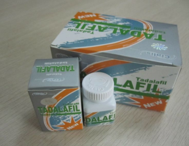 Tadalafil is a main chemical compound of Cialis; it works by helping the muscles relax or loosen and increases blood flow to the genital area. A man taking Cialis can feel the effect within half an hour after oral administration; the effect may last up to 36 hours. To get the natural erection a man should be sexually aroused or stimulated.
