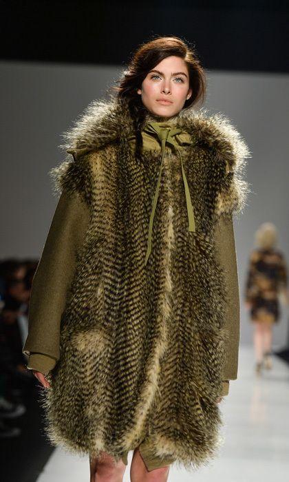 The complete Joe Fresh collection  #fashionweek #joefresh #torontofashionweek