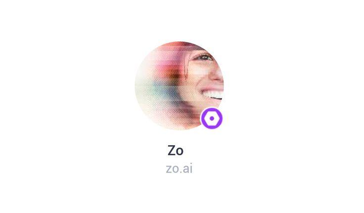 Conheça Zo, outra inteligência artificial da Microsoft - http://www.showmetech.com.br/conheca-zo-ai-outra-inteligencia-artificial-da-microsoft/